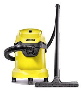 Хозяйственный пылесос Karcher WD 3 Car