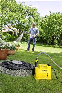 Насос садовый BP 3 Garden Set Plus
