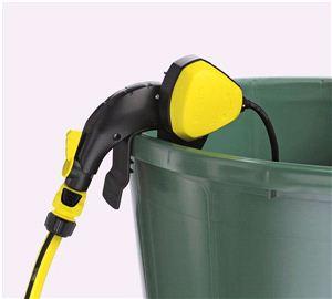 Комплект с насосом для полива из бочки BP 1 Barrel Set