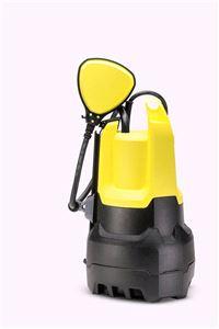 Погружной насос для грязной воды Karcher SP 5 Dirt