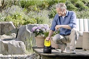 Погружной насос для грязной воды Karcher SP 7 Dirt
