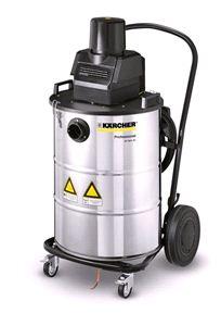 Пылеводосос Karcher NT 80/1 B1 M