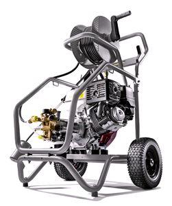 Аппарат высокого давления Karcher HD 7/15 G Advanced