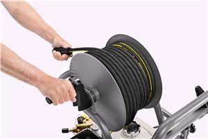 Аппарат высокого давления Karcher HD 8/20 G Advanced
