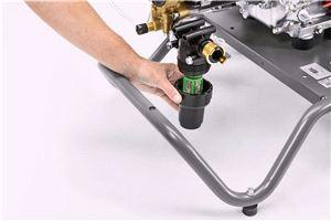 Аппарат высокого давления Karcher HD 9/23 De Advanced
