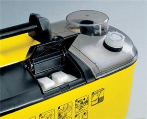 Аппарат для химчистки Puzzi 200