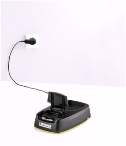 Зарядное устройство для стеклоочистителя Karcher WV 5 PLUS