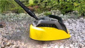 Насадка для очистки поверхностей T-Racer T 450