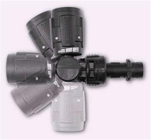 Струйная трубка Karcher VP 160 S (360 градусов)