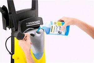 Комплект Karcher для чистки мотоцикла для K2 - K7