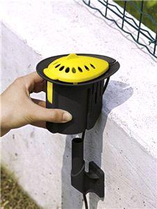 Датчик дождя для блоков управления поливом серии (WU)