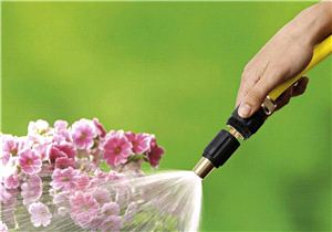 Латунный распылитель для систем водоснабжения и полива Karcher