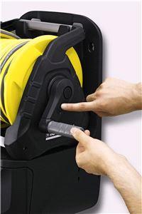 Катушка для шланга Karcher HR 7.300