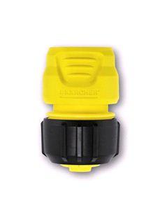 Универсальный коннектор для шланга