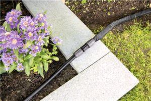 Сочащийся шланг для оросительной системы, Karcher Rain System™ (25м)