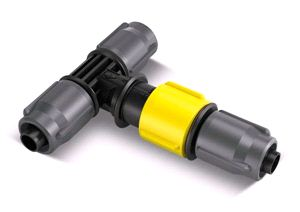 Комплект системы орошения Karcher Rain System Deluxe