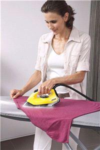 Антипригарная накладка для утюга I 6006 для пароочистителя