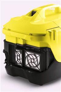 Фильтр HEPA 13 для пылесосов DS (5.800, 6.000)
