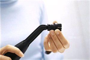 Комплект насадок, круглых щеток к моделям пароочистителей серии SC, SI