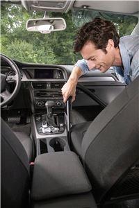 Удлиненная щелевая насадка для пылесосов Karcher серии SE, WD, MV