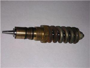 Ремкомплект клапана для моек HD 10/21 S