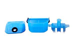 Сменный фильтр синий для пылесосов Karcher серии DS