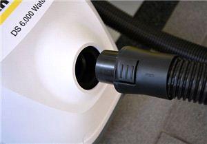 Всасывающий шланг для пылесосов с аквафильтром DS 6.000, 5.800