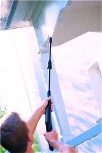 Удлинитель струйной трубки (0.5 м)