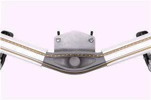 Всасывающая балка для поломоечных машин Karcher V-образная 1200 мм