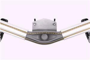 Всасывающая балка для поломоечных машин Karcher V-образная 900 мм