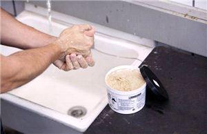 Паста для мытья рук Karcher RM 200 (800 мл)