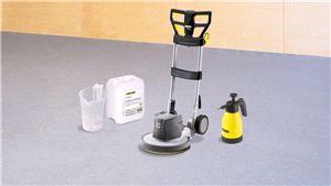 Универсальное моющее средство Karcher RM 754 ASF (10л)