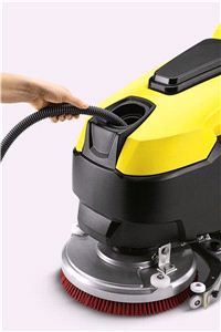 Шланг для заполнения чистой водой из в/крана для поломоечных машин Karcher B, BR, BD