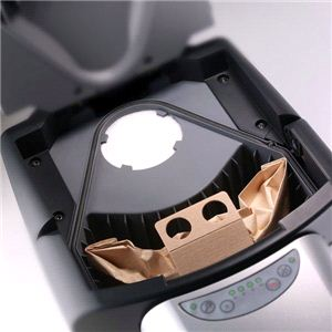 Комплект фильтров для робота-пылесоса RC (3000)