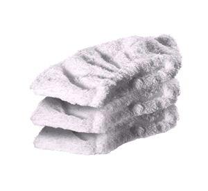 Комплект салфеток для пароочистителей серии SC, DE