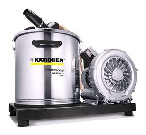 Пылеводосос Karcher IVR-B 30/15 ME