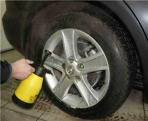 Средство для чистки колесных дисков Karcher RM 800 (20 л.)