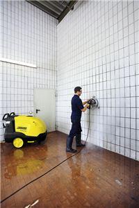 Приспособление для очистки поверхностей FR 30 ME