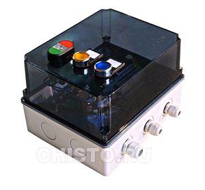 Блок дистанционного управления HDS/HD-ST (3 функции)