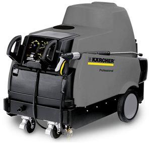АВД c нагревом воды Karcher HDS 2000 Super