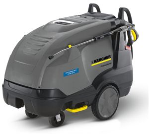 АВД c нагревом воды Karcher HDS 8/18-4 M Plus *Sochi