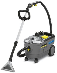 Karcher Puzzi 100 SUPER *Sochi