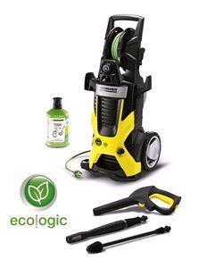 Минимойка Karcher K 7 Premium eco!ogic (ecologic)