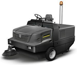 Подметальная машина Karcher KM 170/600 R D