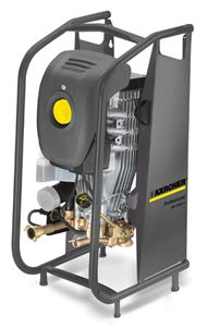 АВД без нагрева воды Karcher HD 10/21 - 4 Cage