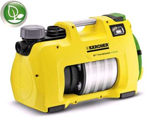 Станция водоснабжения Karcher BP 7 Home & Garden eco!ogic