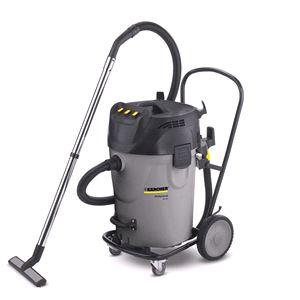 Промышленный пылесос Karcher NT 70/3 Tc *EU