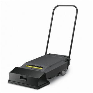 Аппарат для очистки эскалаторов и травалаторов BR 45/10 Esc