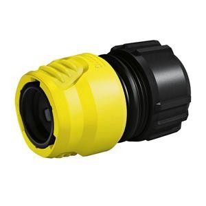 Универсальный коннектор с функцией Aquastop