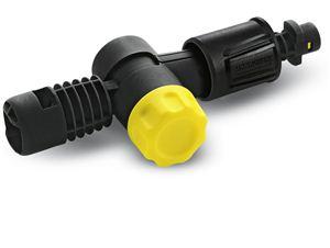 Регулируемый шарнир для минимоек K2 - K7